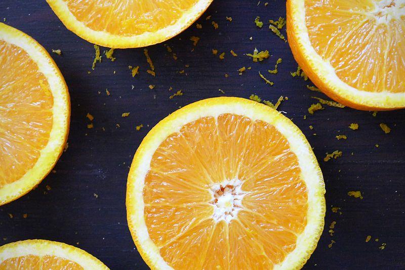 OJ Oranges