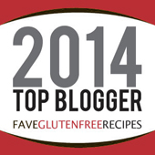 Top blogger small icon